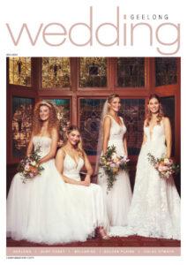 Geelong Wedding