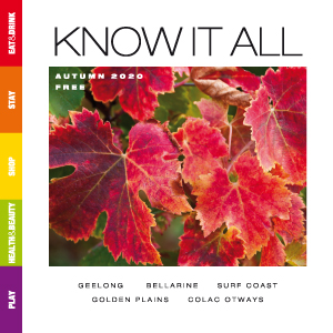 Know It All Autumn 2020